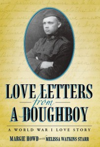 Love Letters from a Doughboy : A World War I Love Story